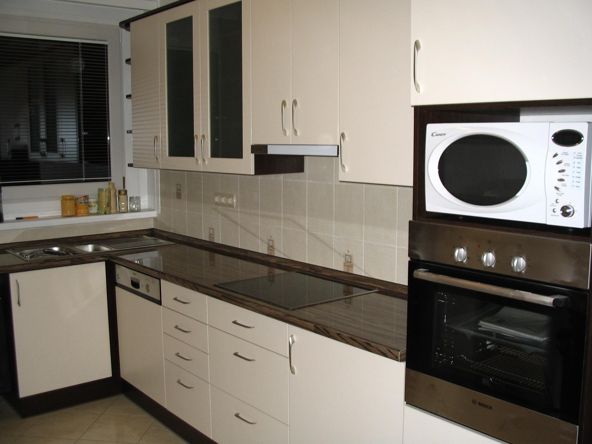 Modern konyhák - Konyha-szerviz Stúdió Bt. - Referencia