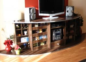 TV-alvany