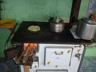 Tradicionális konyha és modern konyha - az évszázadok változása