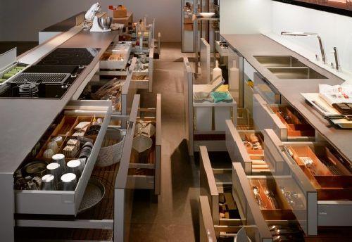 Kényelem és praktikusság a konyhájában?