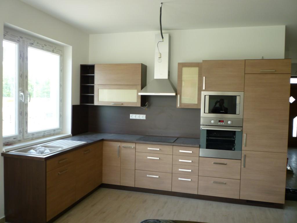 l alakú modern konyha - Konyha Szerviz Stúdió