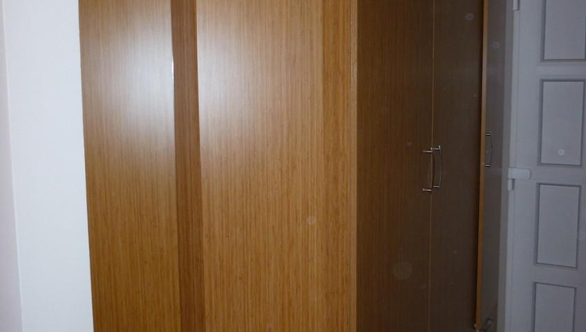 Modern előszobabútor - előszoba beépítés