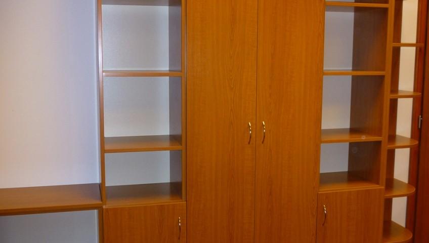 Irodabútor - szekrények