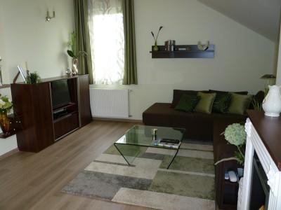 Nappali bútor tv-szekrénnyel - nappali rész tévészekrénnyel