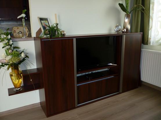 Nappali bútor - tv-szekrény