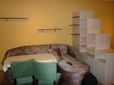 térelválasztó-szekrénysor - Konyha-Szerviz Stúdió