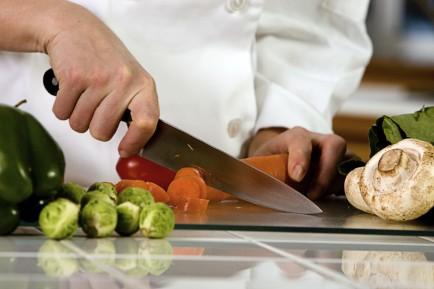 7 konyhai praktika, amikkel igazi konyhamesterekké válhatunk