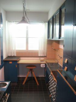 A modern konyha ősének tekinthető a Frankfurti konyha