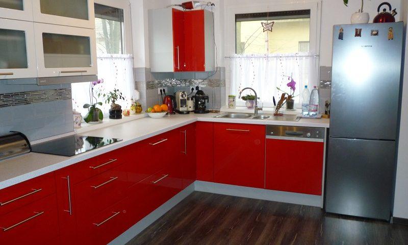 Laminált padló a konyhába? Nem lehetetlen!