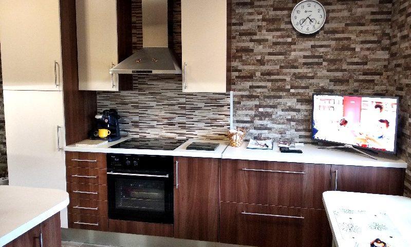 modern konyhabútor szemből - modern konyha