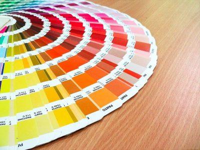 2019 színe - pantone színek