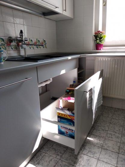 mosogató alatti fiók