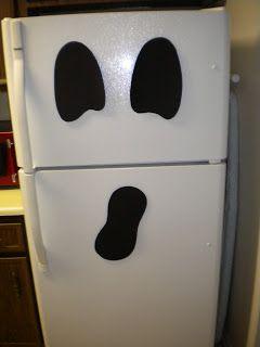 szellem hűtő