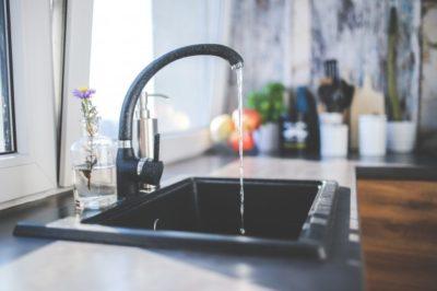Mosogató típusok – milyet válasszak? - gránit mosogató