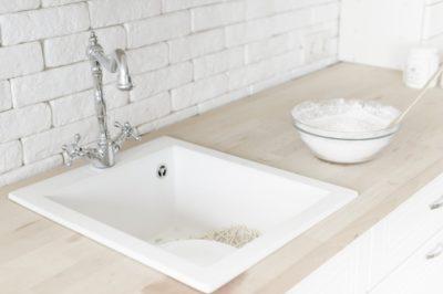 Mosogató típusok – milyet válasszak? - kerámia mosogató
