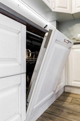 Konyhai készülékek, mosogatógép