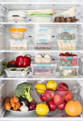 A hűtőszekrény hűtési rendszere kétféle lehet.
