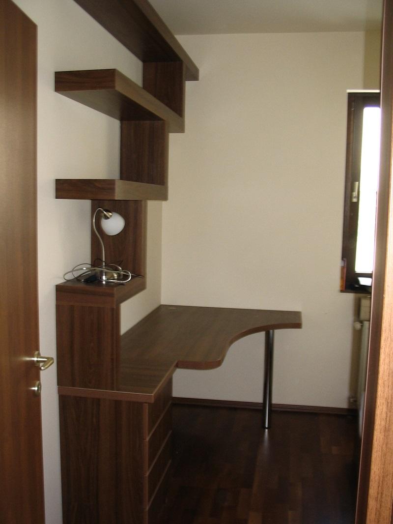 Modern íróasztal - home office