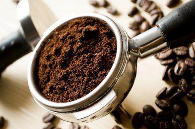 A kávézacc számos területen alkalmazható.