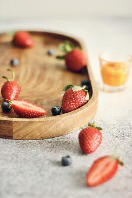 Az eper a nyári gyümölcsök közül az egyik legnépszerűbb. De az édes íze mellett rengeteg jótékony hatással bír.