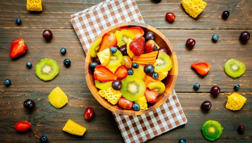 Nyári gyümölcsök jótékony hatásai